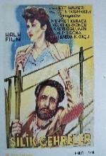 Silik Çehreler (1948) afişi