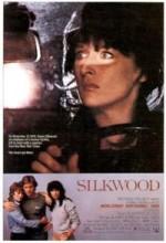 Silkwood (1983) afişi