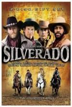 Silverado (1985) afişi