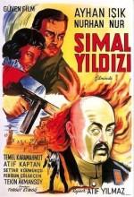 Şimal Yıldızı (1954) afişi