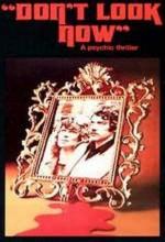 Karanlığın Gölgesi (1973) afişi