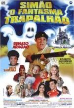 Simão O Fantasma Trapalhão (1998) afişi
