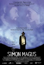 Simon Magus (1999) afişi