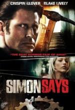 Simon'un Laneti (2006) afişi