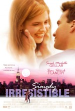 Simply Irresistible (1999) afişi