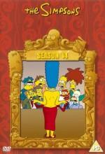 Simpson Ailesi (2002) afişi