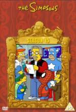 Simpson Ailesi (2003) afişi