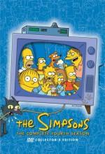 Simpsonlar (1993) afişi