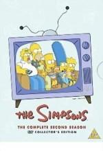 Simpsonlar (1990) afişi