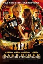Şimşekkıran (2006) afişi