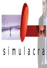 Simulacra (2001) afişi