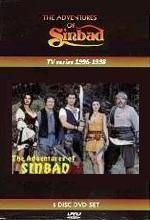 Sinbad (1997) afişi