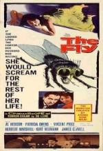 Sinek (1958) afişi