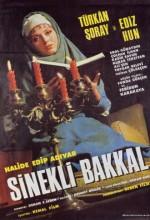 Sinekli Bakkal (1967) afişi