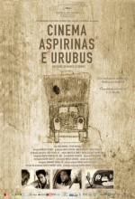 Sinema, Aspirin Ve Akbabalar (2005) afişi