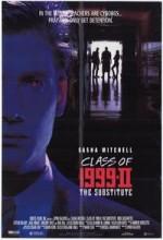 Sınıf 1999 2 (1994) afişi