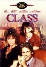 Sınıf (1983) afişi