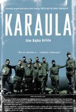 Sınır Karakolu (2006) afişi