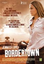 Sınır Ötesi (2006) afişi