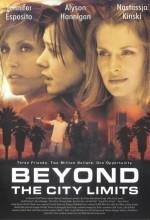 Sınırı Aşınca (2001) afişi