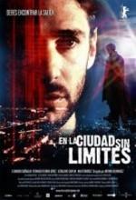 Sınırsız Kentte (2002) afişi
