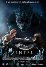 Sintel (2010) afişi