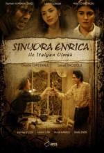 Sinyora Enrica ile İtalyan Olmak (2010) afişi