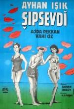 Şıpsevdi (1963) afişi