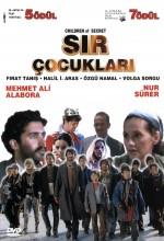 Sır Çocukları (2002) afişi