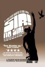 Sir! No Sir! (2005) afişi