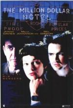 Sırlar Oteli (2000) afişi