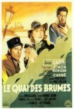 Sisler Rıhtımı (1938) afişi