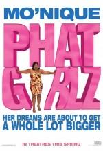 Şişman Kızlar (2006) afişi