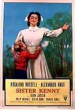 Sister Kenny (1946) afişi