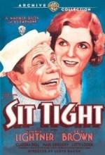 Sit Tight (1931) afişi