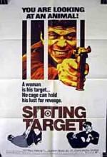 Sitting Target (1972) afişi