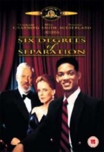 Six Degrees Of Separation (1993) afişi