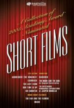 Six Shooter (2004) afişi