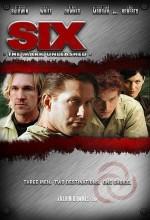 Six: The Mark Unleashed (2004) afişi