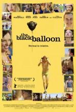 Siyah  Balon (2008) afişi
