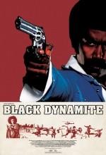 Siyah Dinamit (2009) afişi