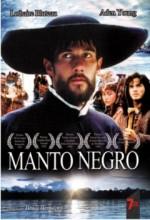 Siyah Kaftan (1991) afişi