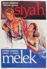 Siyah Melek (1961) afişi