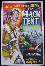 Siyah çadır