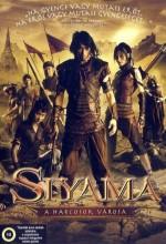 Siyama (2008) afişi