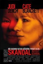 Skandal (2006) afişi