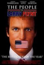 Skandalın Adı Larry Flynt (1996) afişi
