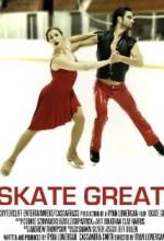 Skate Great! (2008) afişi