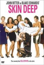Skin Deep (1989) afişi