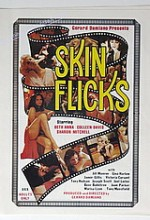 Skin Flicks (1978) afişi